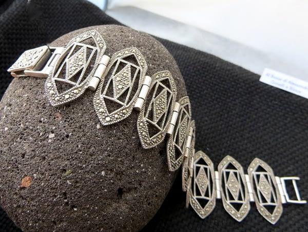 bracciale pulsera bracelet victorian